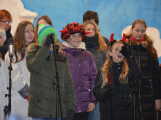 Čertovský Novák přilákal tisíce návštěvníků. Velkolepý ohňostroj nadchl přihlížející (44)