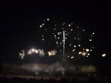 Čertovský Novák přilákal tisíce návštěvníků. Velkolepý ohňostroj nadchl přihlížející (18)