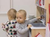 Maminky založily rodinné centrum. Pojmenovaly ho po vrchu Třemšín (7)