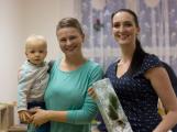 Maminky založily rodinné centrum. Pojmenovaly ho po vrchu Třemšín (3)