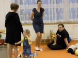 Maminky založily rodinné centrum. Pojmenovaly ho po vrchu Třemšín (1)
