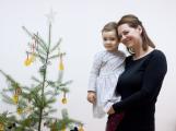 Maminky založily rodinné centrum. Pojmenovaly ho po vrchu Třemšín (10)