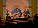 Dudy doprovodily sborový zpěv v kostele (42)
