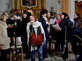 Dudy doprovodily sborový zpěv v kostele (45)