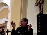 Dudy doprovodily sborový zpěv v kostele (56)