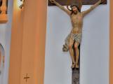 Dudy doprovodily sborový zpěv v kostele (51)