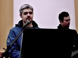 Dudy doprovodily sborový zpěv v kostele (15)