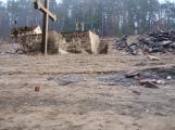 Voda jim vzala domov, zbyly jen vzpomínky. Lidé ze zatopených obcí vypráví své příběhy ()