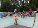 Když adrenalin, tak ve skateparku s Bednou (1)