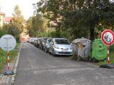 Parkování v okolí ulice 28. října připomíná hru Tetris, blokové čištění se odsouvá (AKTUALIZOVÁNO) (8)