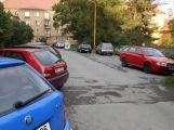 Parkování v okolí ulice 28. října připomíná hru Tetris, blokové čištění se odsouvá (AKTUALIZOVÁNO) (7)