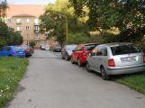 Parkování v okolí ulice 28. října připomíná hru Tetris, blokové čištění se odsouvá (AKTUALIZOVÁNO) (6)