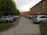 Parkování v okolí ulice 28. října připomíná hru Tetris, blokové čištění se odsouvá (AKTUALIZOVÁNO) (5)