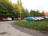 Parkování v okolí ulice 28. října připomíná hru Tetris, blokové čištění se odsouvá (AKTUALIZOVÁNO) (4)