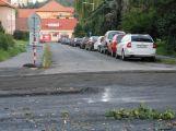 Parkování v okolí ulice 28. října připomíná hru Tetris, blokové čištění se odsouvá (AKTUALIZOVÁNO) (1)
