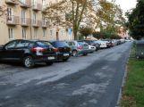Parkování v okolí ulice 28. října připomíná hru Tetris, blokové čištění se odsouvá (AKTUALIZOVÁNO) (9)