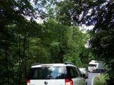 Opatrně cestou na Hluboš, došlo zde ke dvěma nehodám (2)