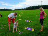 V pondělí proběhne nábor dětí do golfové akademie (1)