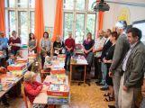 Prvňáčci poprvé zasedli do školních lavic (3)