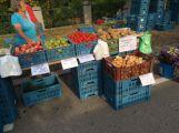 O farmářské trhy byl i dnes velký zájem (3)