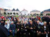 Hornické spolky z Příbramska navštívily Německo a na Slovensko ()
