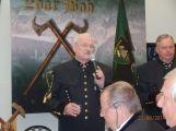 Hornické spolky z Příbramska navštívily Německo a na Slovensko (2)