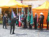 Hornické spolky z Příbramska navštívily Německo a na Slovensko (4)
