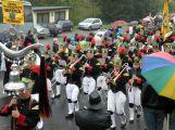 Hornické spolky z Příbramska navštívily Německo a na Slovensko (6)