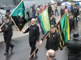 Hornické spolky z Příbramska navštívily Německo a na Slovensko (8)