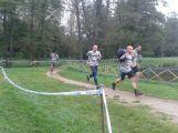 Běh Příbrami: Na trať se vydalo přes 150 dospělých běžců ()