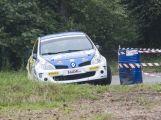 Vítězem letošní Rally Příbram se stal Václav Pech ()