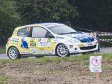 Vítězem letošní Rally Příbram se stal Václav Pech (1)