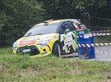 Vítězem letošní Rally Příbram se stal Václav Pech (2)