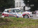 Vítězem letošní Rally Příbram se stal Václav Pech (3)