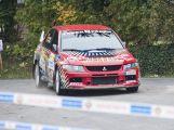 Vítězem letošní Rally Příbram se stal Václav Pech (5)
