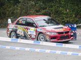 Vítězem letošní Rally Příbram se stal Václav Pech (6)