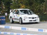 Vítězem letošní Rally Příbram se stal Václav Pech (7)