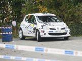 Vítězem letošní Rally Příbram se stal Václav Pech (8)