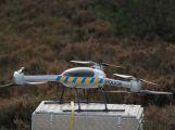 Složky IZS prověřily spolupráci u simulovaného pádu letadla v Brdech (17)