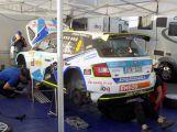 Vítězem Rally Příbram je Jan Dohnal (13)