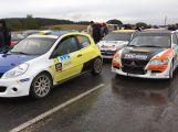 Vítězem Rally Příbram je Jan Dohnal (15)