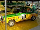 Vítězem Rally Příbram je Jan Dohnal (17)