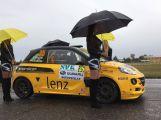 Vítězem Rally Příbram je Jan Dohnal (18)