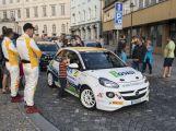 Vítězem Rally Příbram je Jan Dohnal (19)