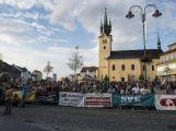 Vítězem Rally Příbram je Jan Dohnal (11)