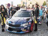 Vítězem Rally Příbram je Jan Dohnal (2)