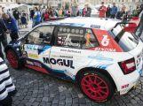 Vítězem Rally Příbram je Jan Dohnal (3)