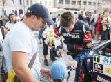 Vítězem Rally Příbram je Jan Dohnal (4)