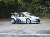 Vítězem Rally Příbram je Jan Dohnal (5)