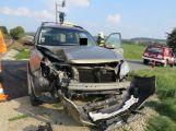 Nehodovost na Příbramsku roste, jedna zářijová nehoda skončila tragicky ()